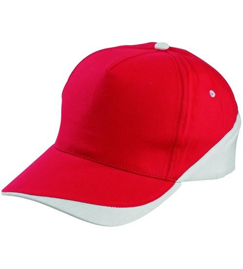 Tekstil Ürünleri - Promosyon Şapka - 11204