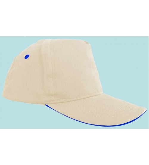 Tekstil Ürünleri - Promosyon Şapka - 11205