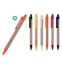 Organik   Tükenmez  Kalem
